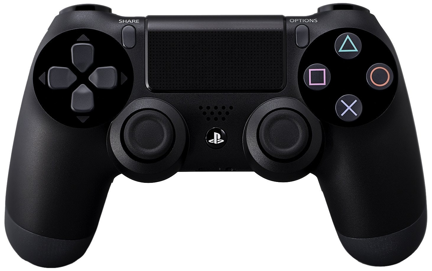 PS4 DualShock 4 Controller | Black