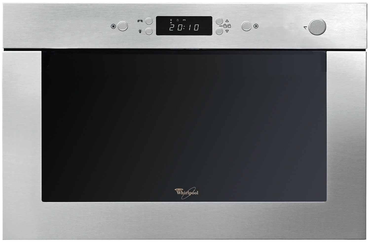 Whirlpool Integrated Microwave | AMW494/IX