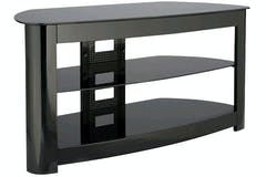 Sanus Audio Video Stand | BFAV344-B1