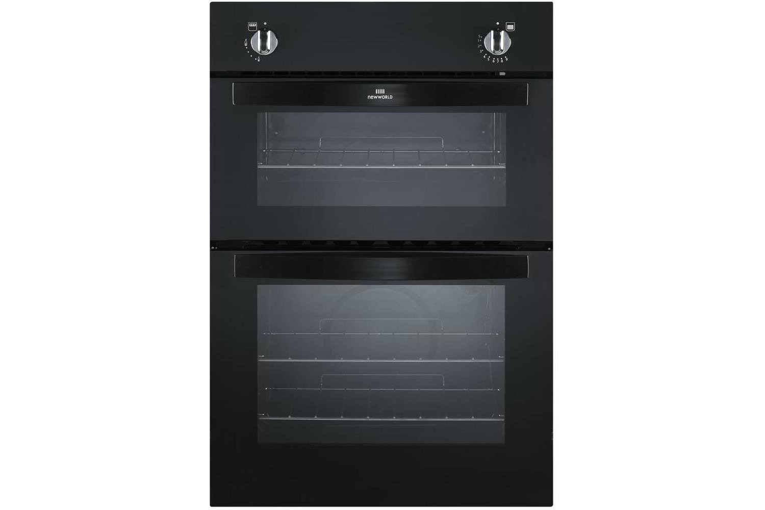 New World Built-in Double Oven | NW901GBKNG
