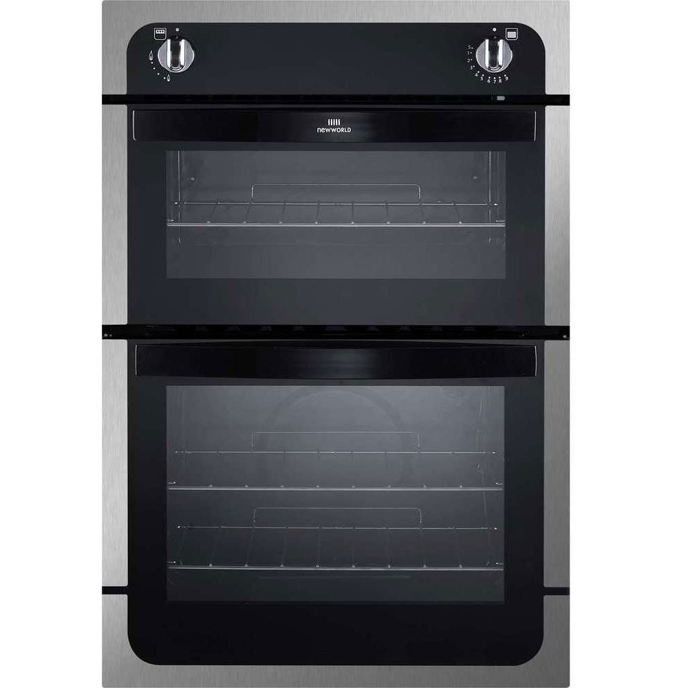 New World Built-in Double Oven | NW901GSSNG