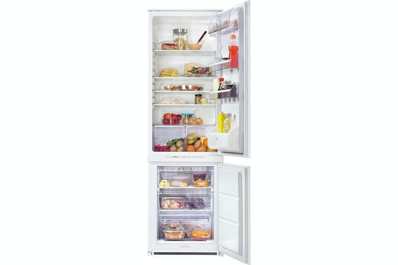 Zanussi Fridge Freezer | ZBB28651SA