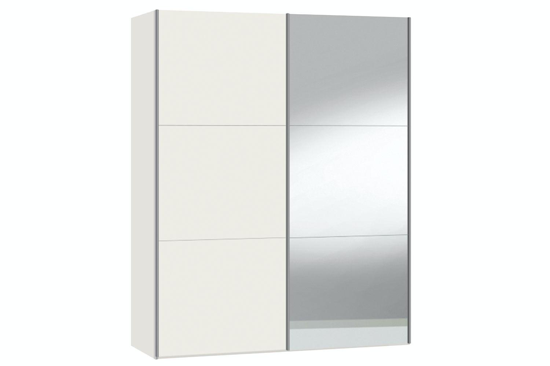'Geneva' 1.5 Metre Slide Wardrobe