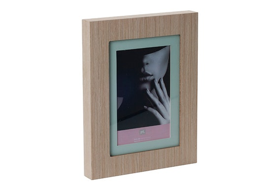 Savannah Photo Frame | Light Pink
