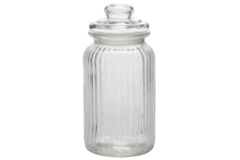 Candy Storage Jar, Medium