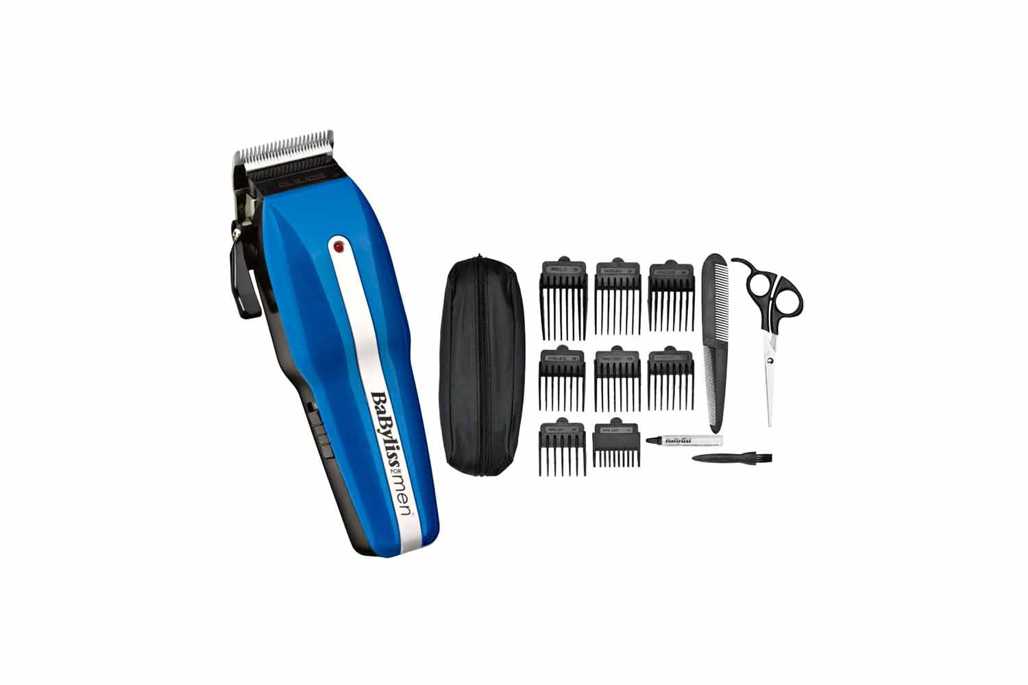 Babyliss 15-Piece Hair Clippers