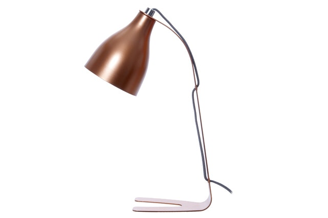 Table Lamp | Copper