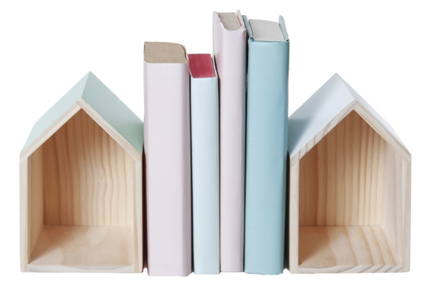 Book End | House
