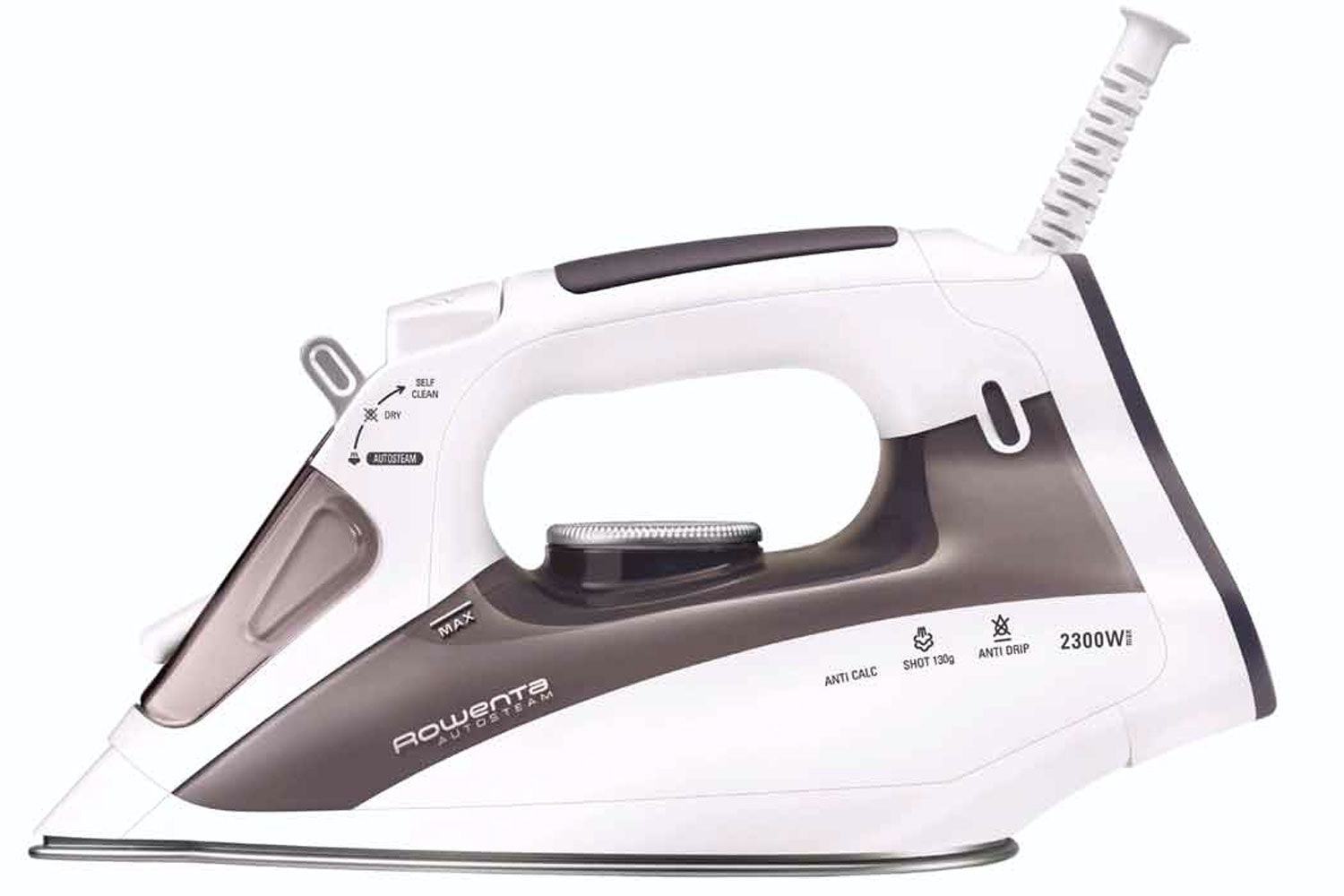 Rowenta  2300W AutoSteam Steam Iron | DW4020M1