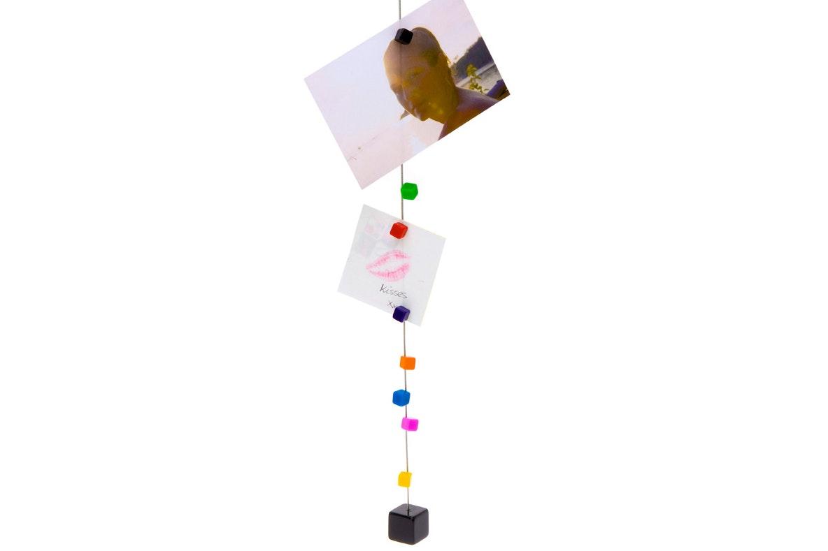 Photo Holder | Cube