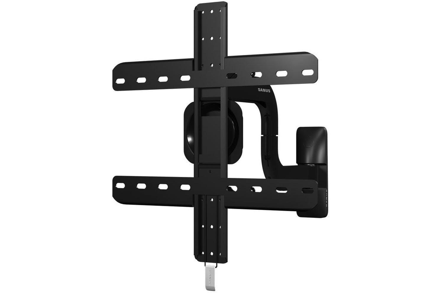 "Sanus Premium Series Full-Motion Wall Mount for 40"" - 50"" Flat Panel TVs | VMF518-B2"