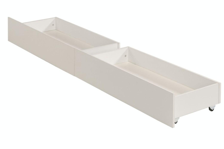 Battle Bed Storage