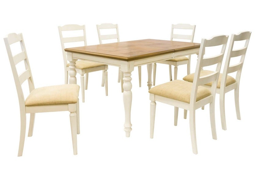 Chester 7-Piece Dining Set
