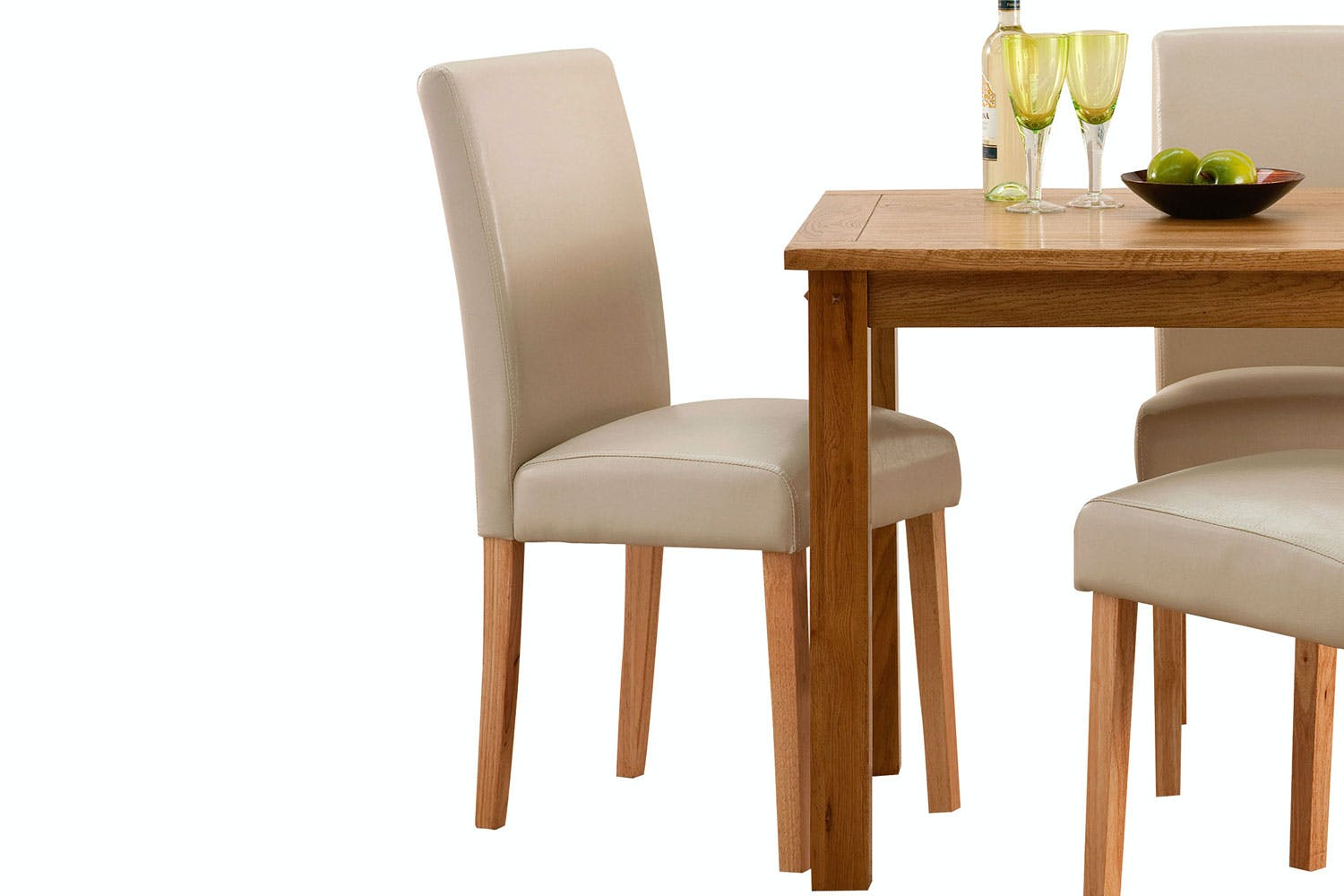Portman Dining Chair | Shop at Harvey Norman | Ireland