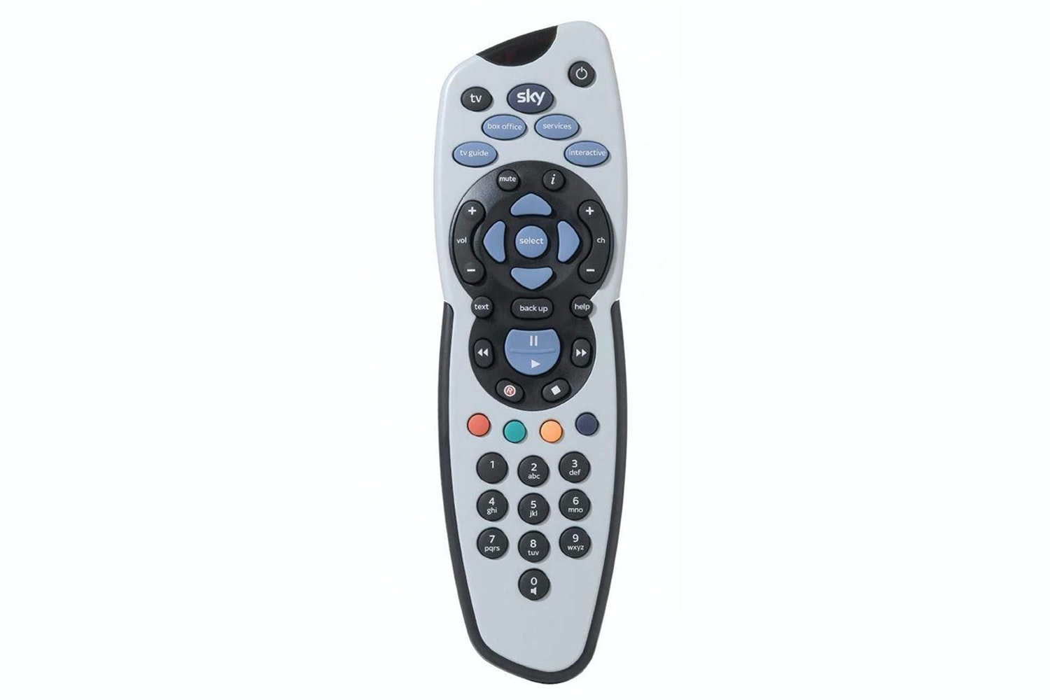 One For All Sky Plus Remote Control | SKY111