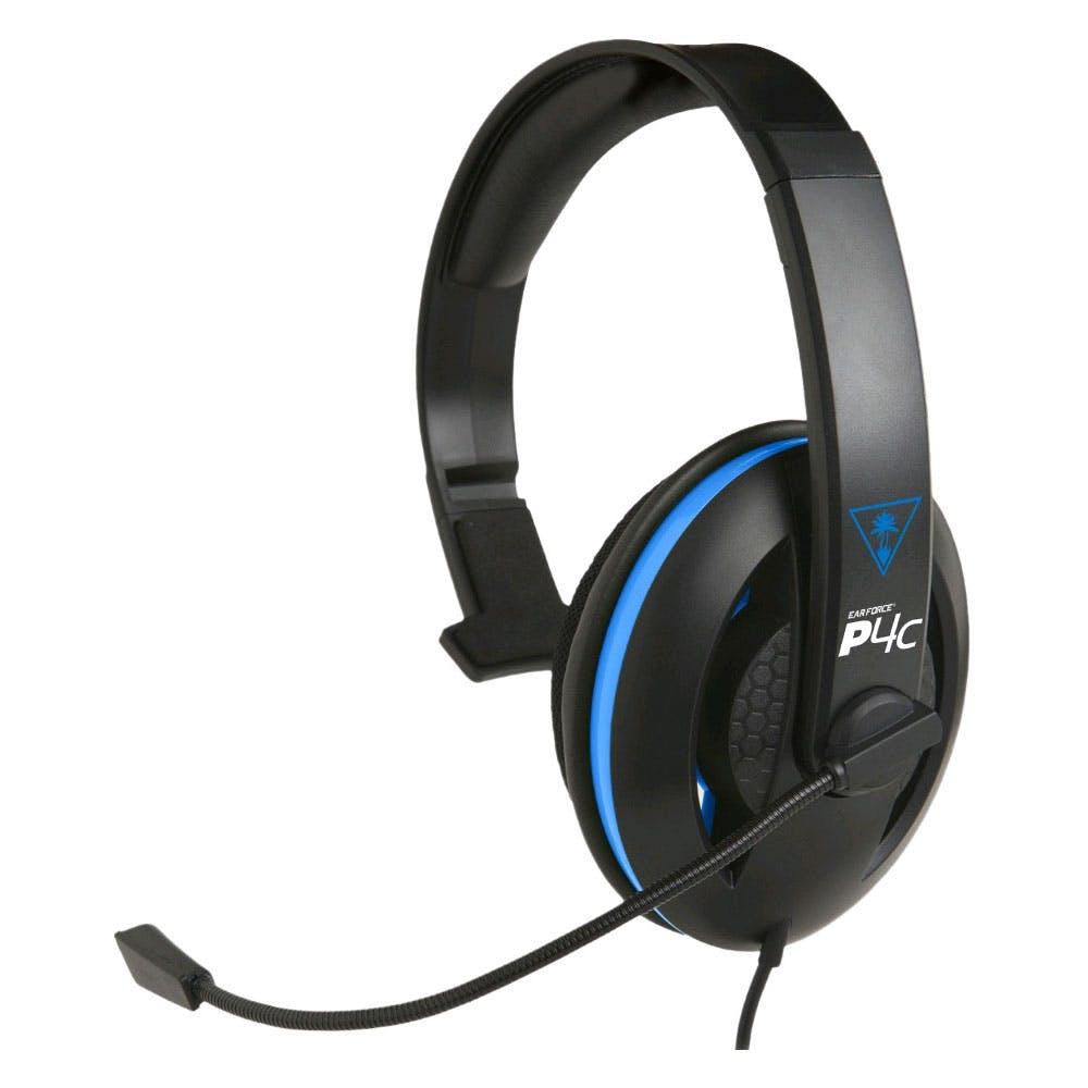 Turtle Beach Ear-Force Headset | P4c
