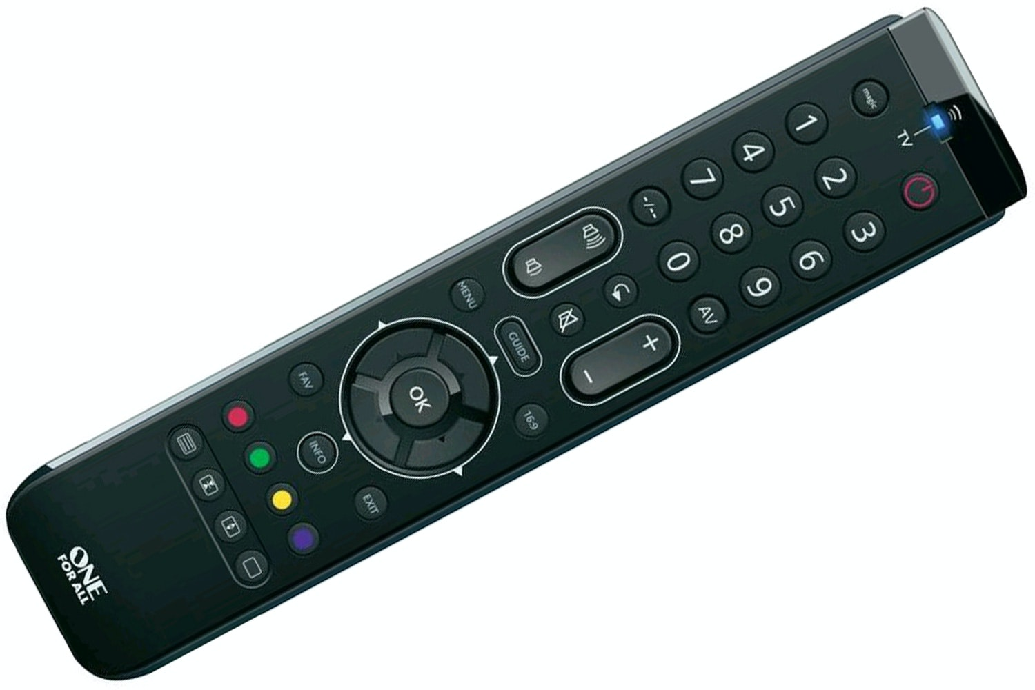 One For All Universal Remote | 1 Device