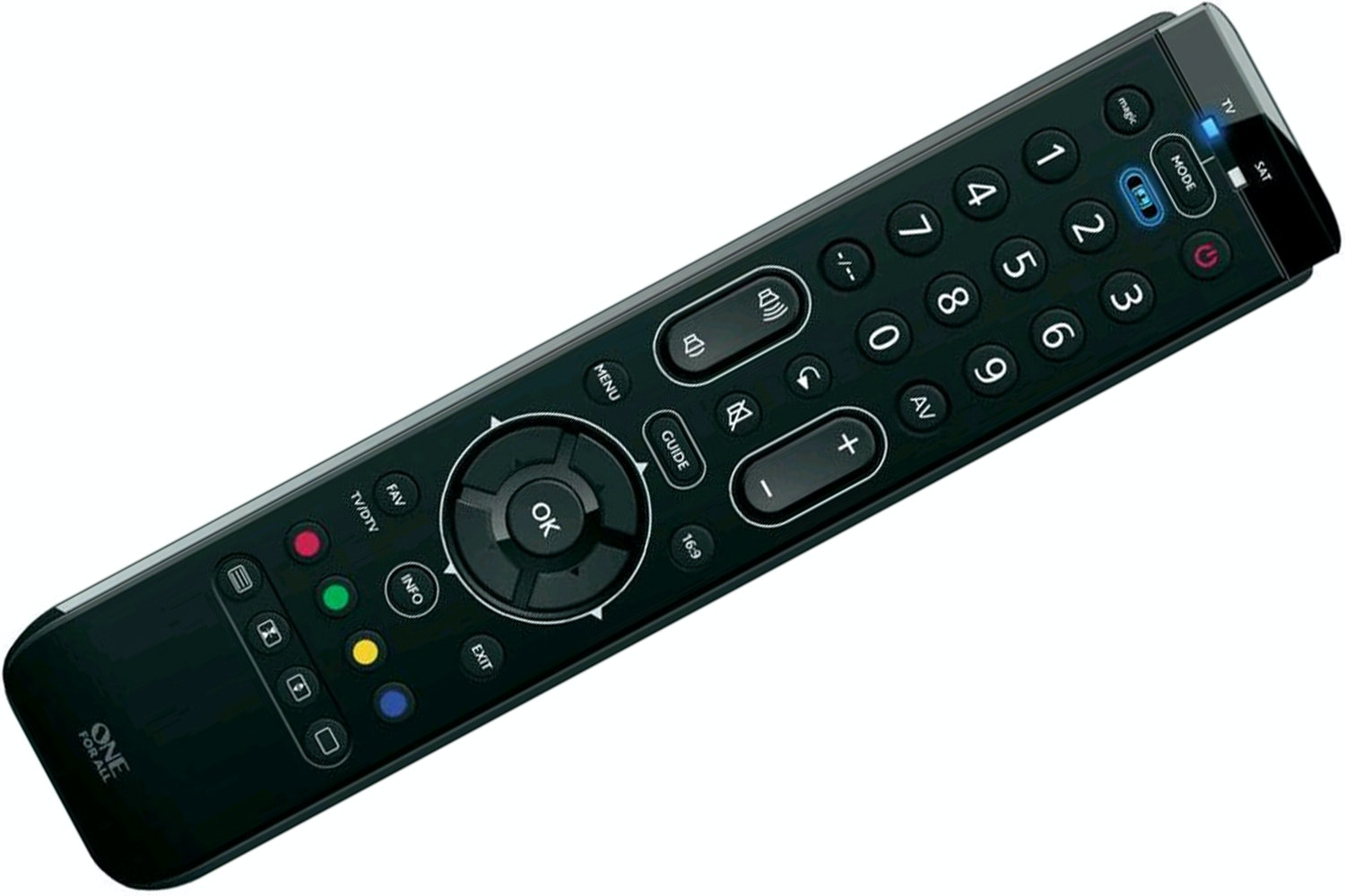 One For All Universal Remote | 2 Device
