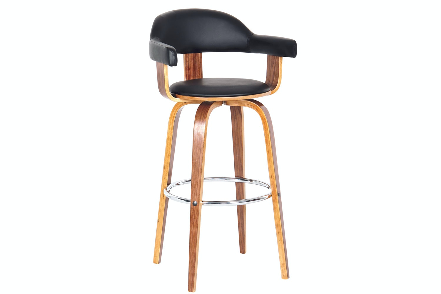 Wilson Swivel Bar Stool