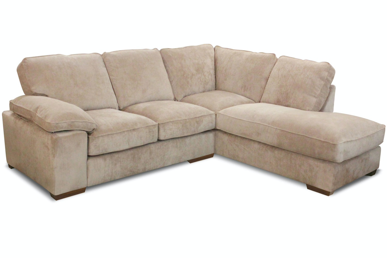 Utah Corner Sofa with Sofa Bed
