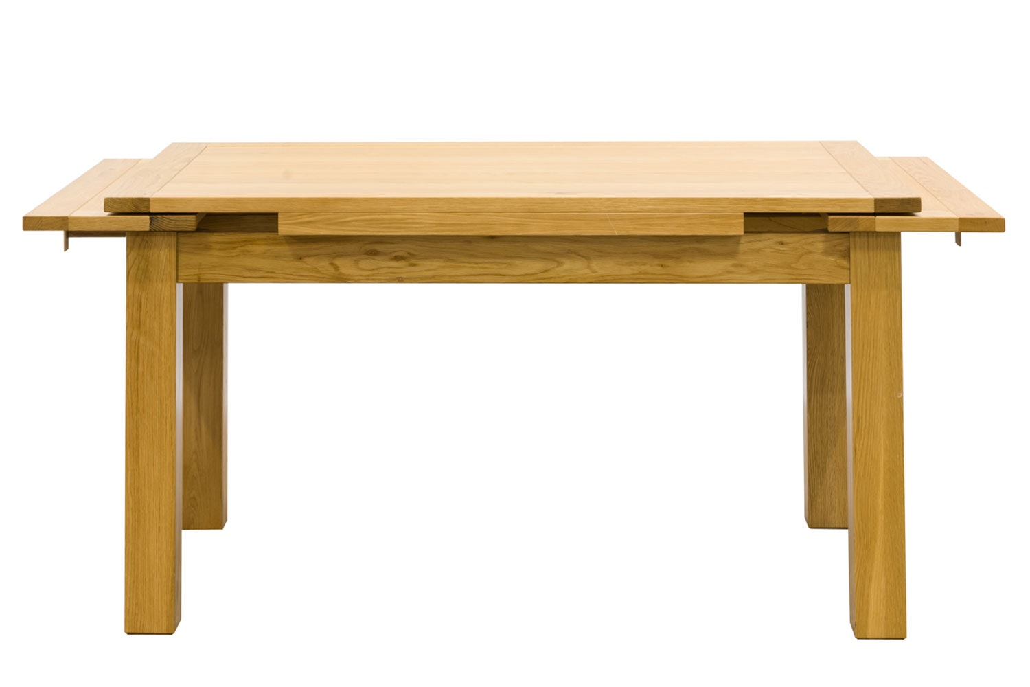 Barrington Dining Table Extended