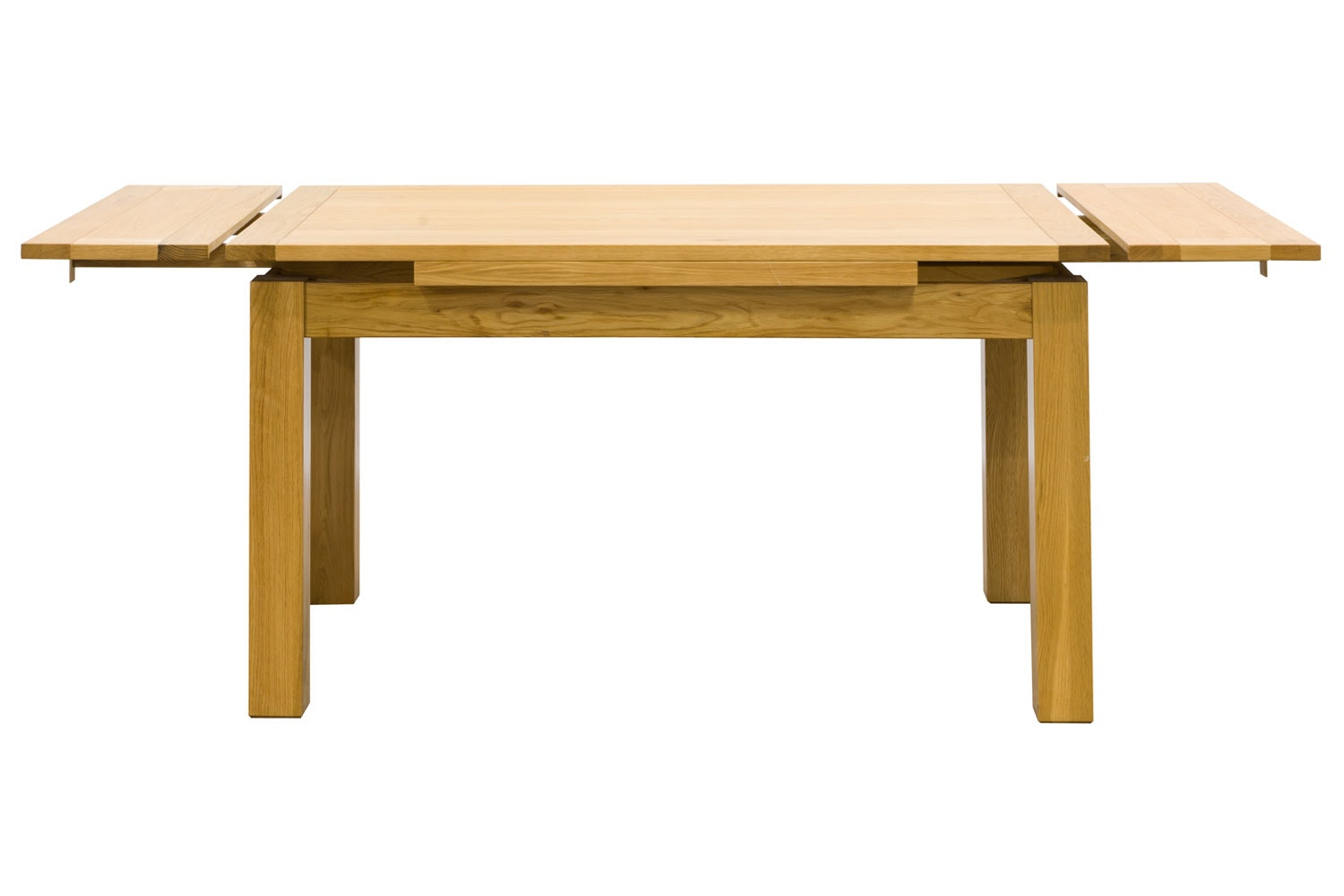 Hillary Extending Dining Table | 140cm Oak