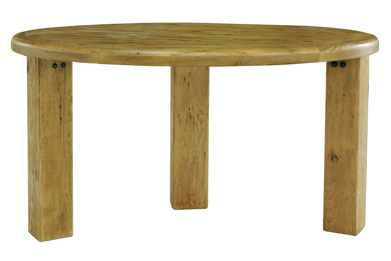 Kingston Large Round Dining Table