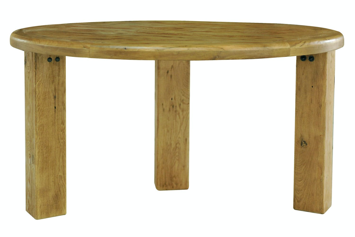 Kingston large round dining table harvey norman ireland for Large round dining table