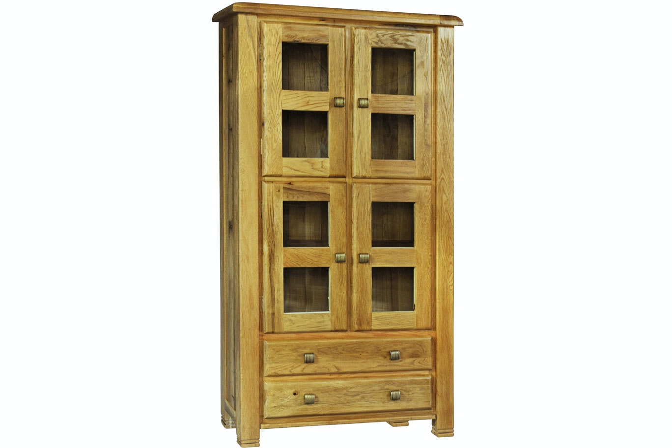 Kingston Display Cabinet