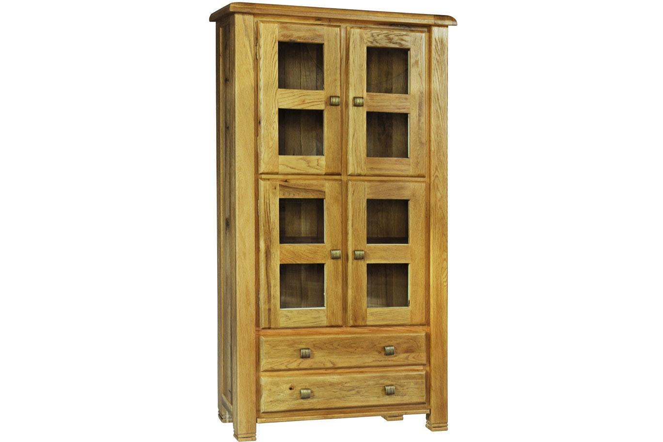 Kingston Display Cabinet