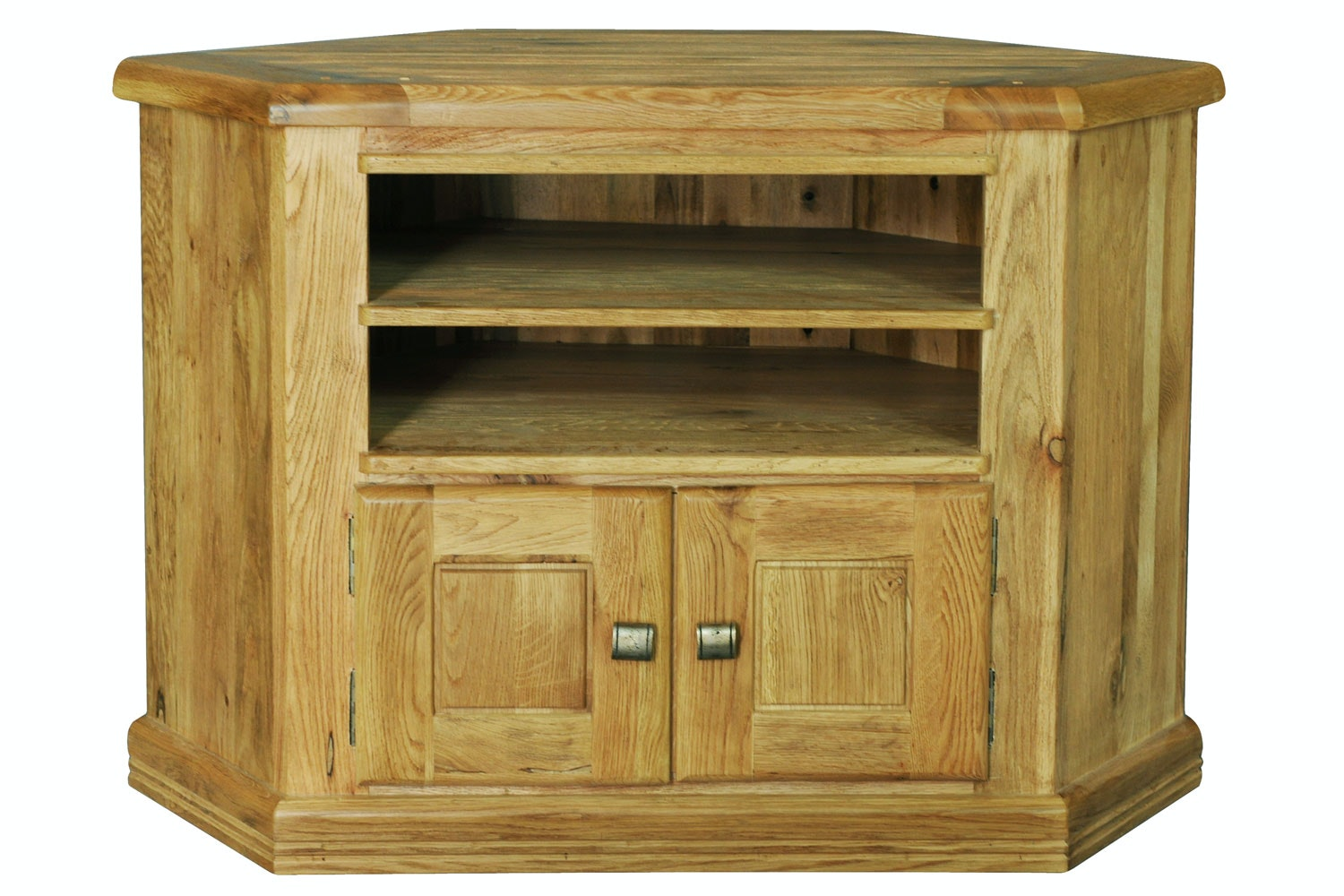 Kingston Corner TV Unit