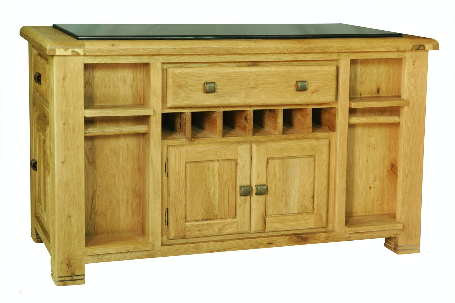 Kingston Kitchen Island