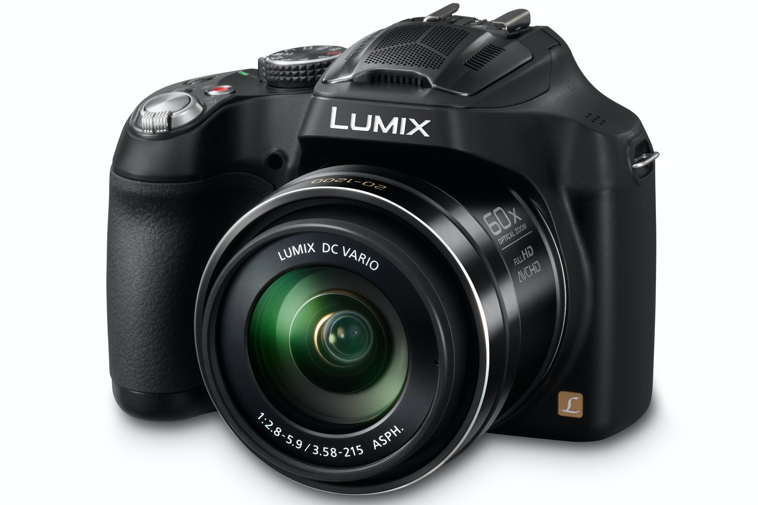 Panasonic Lumix | DMC-FZ72