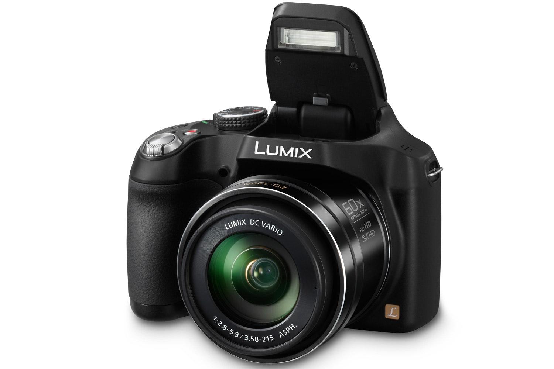 Panasonic Lumix | DMC-FZ72