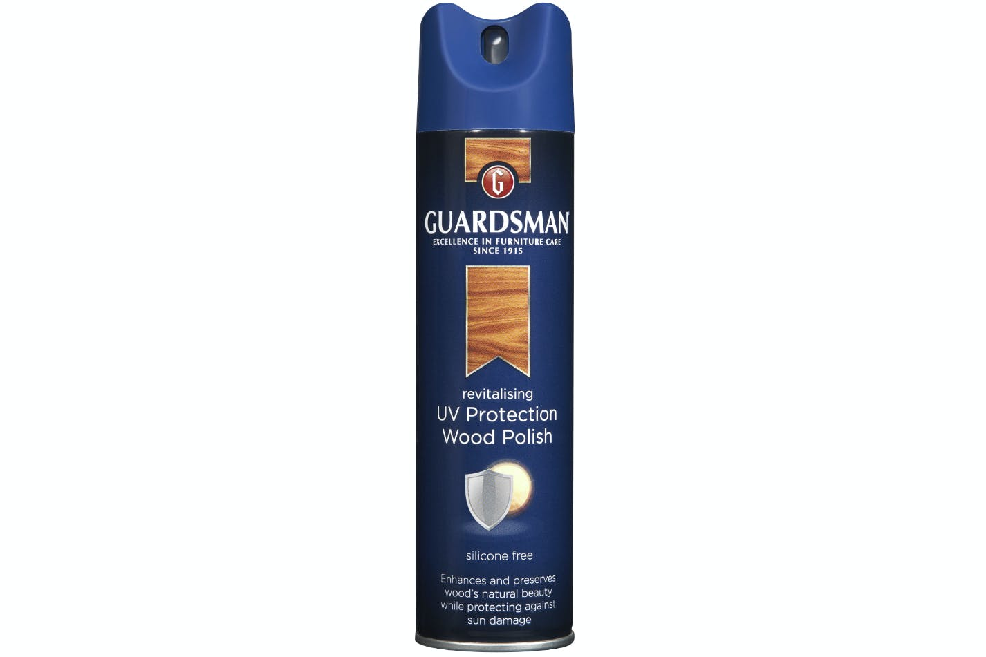 Guardsman Uv Protection Wood Polish Ireland