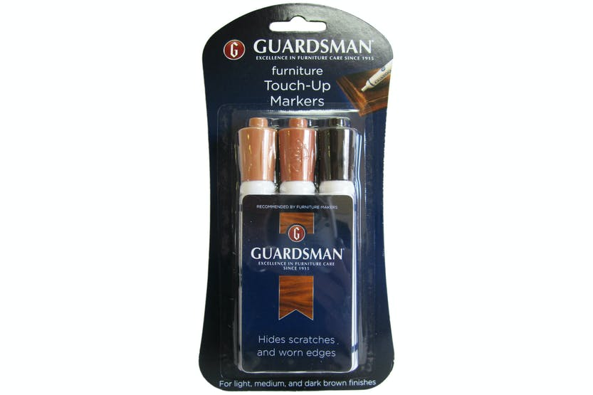 Guardsman Wood Touch-Up Markers