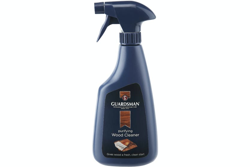 Guardsman Purifying Wood Cleaner Ireland