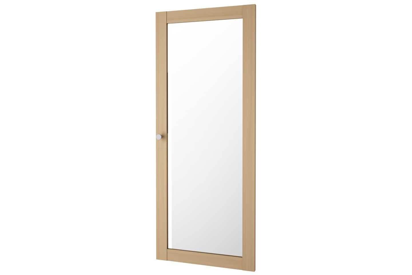 Flexi Glass Panel Door