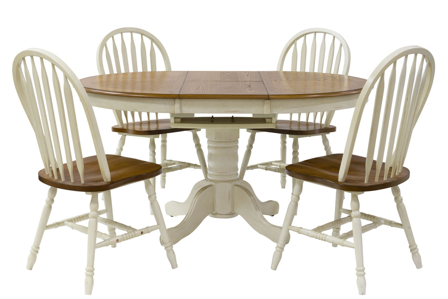 Ardmore 5-Piece Extending Dining Set