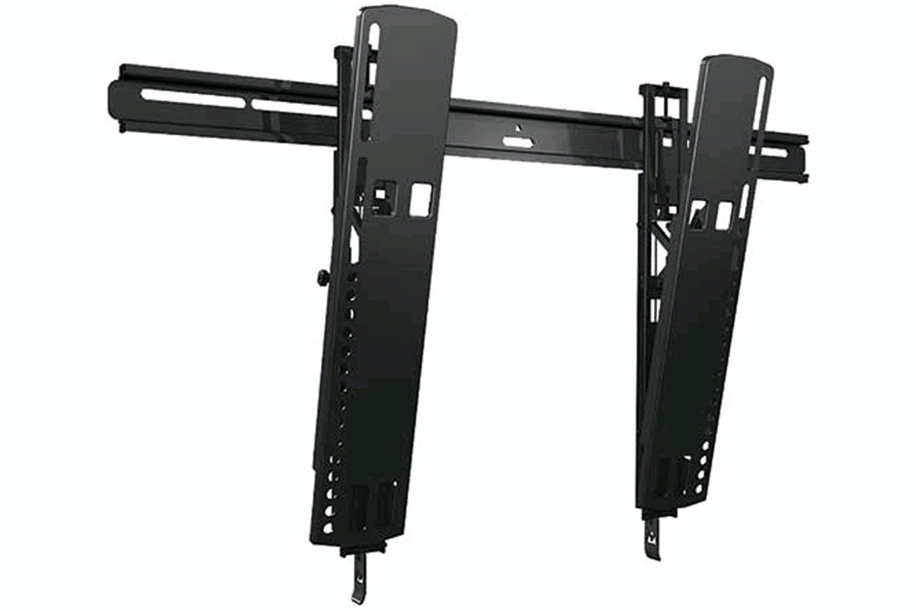 "Sanus Super Slim Tilting Wall Mount For 51"" – 80"" Flat Panel TVs 