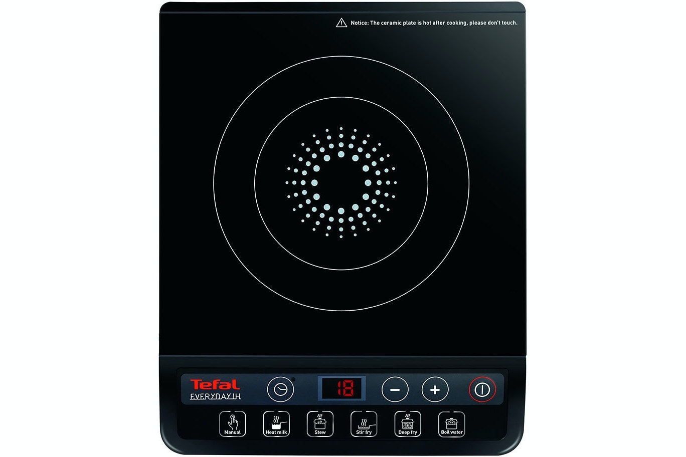 Tefal Induction Hob | IH201840/