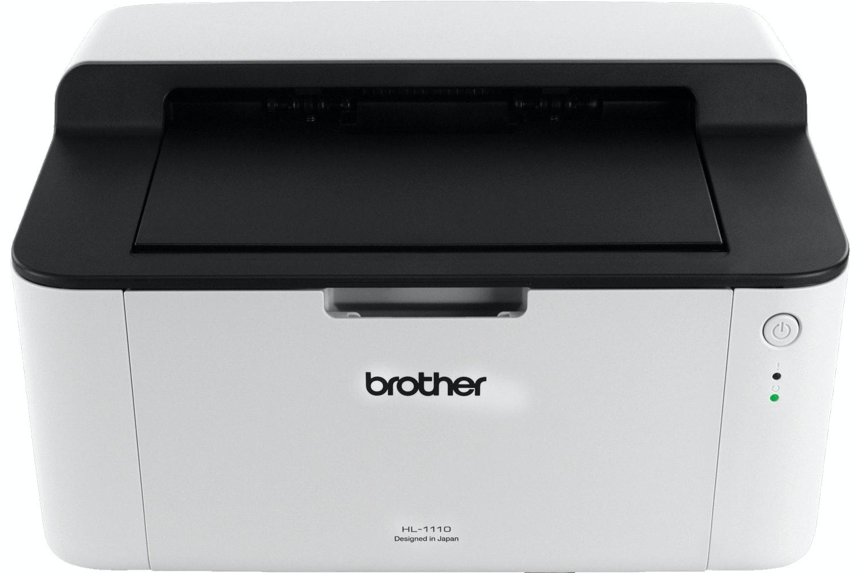 Brother Mono Laser Printer   HL1110