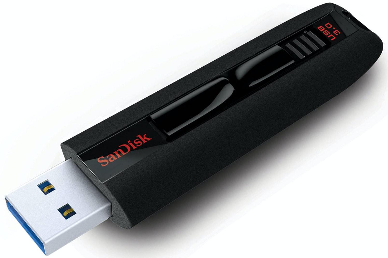 Sandisk Extreme USB 3.0 Key