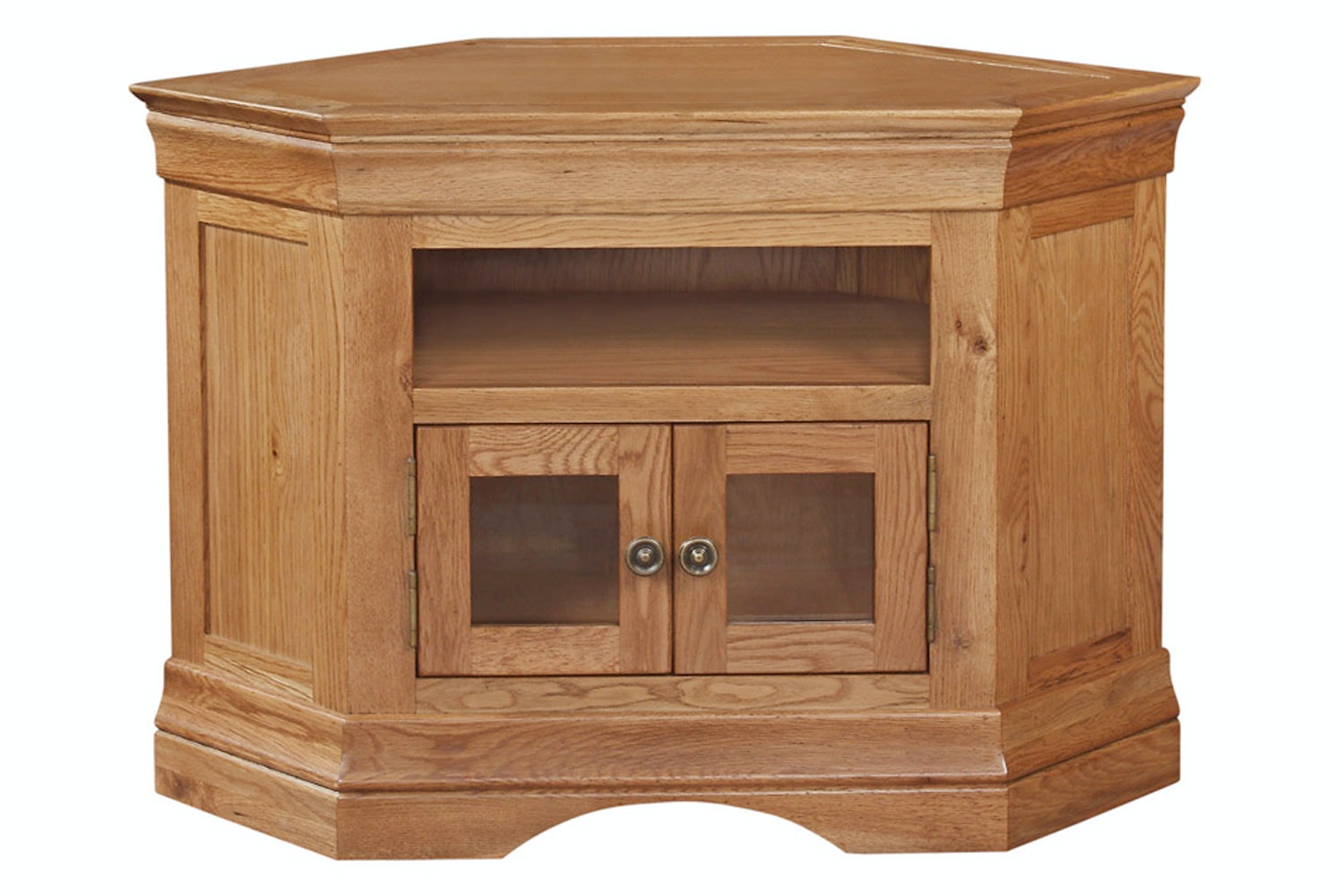 Beauvais Corner TV Unit