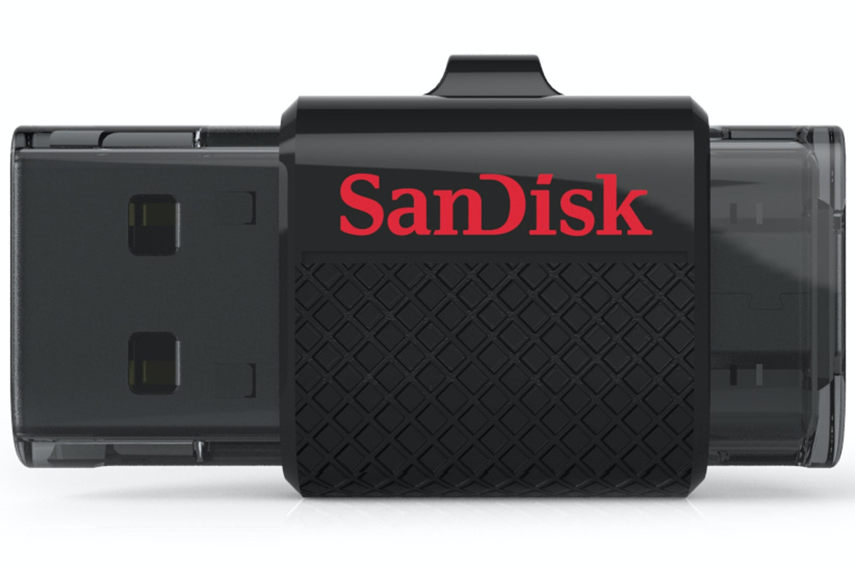 Sandisk Ultra Dual USB Key | 16GB