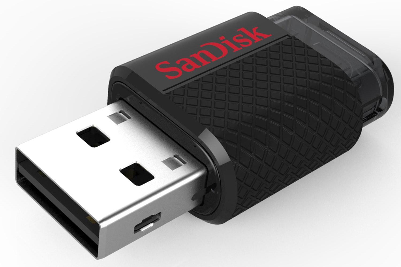 SandiskDual USB
