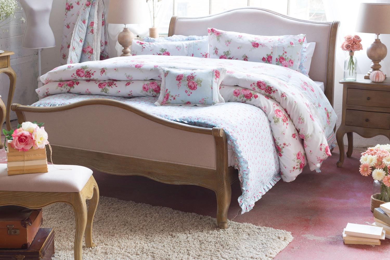 Elinore Super King Bed Frame | 6ft