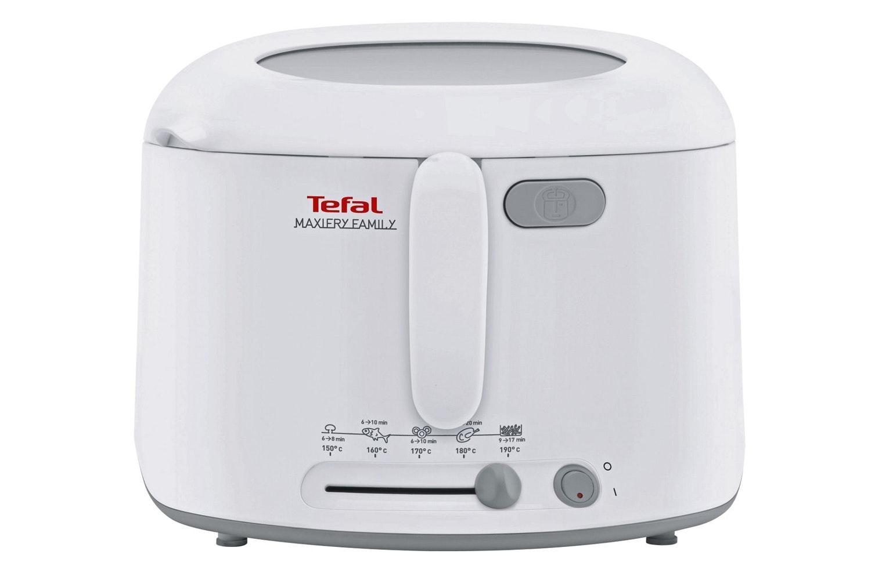 Tefal Maxi Fryer   FF123140