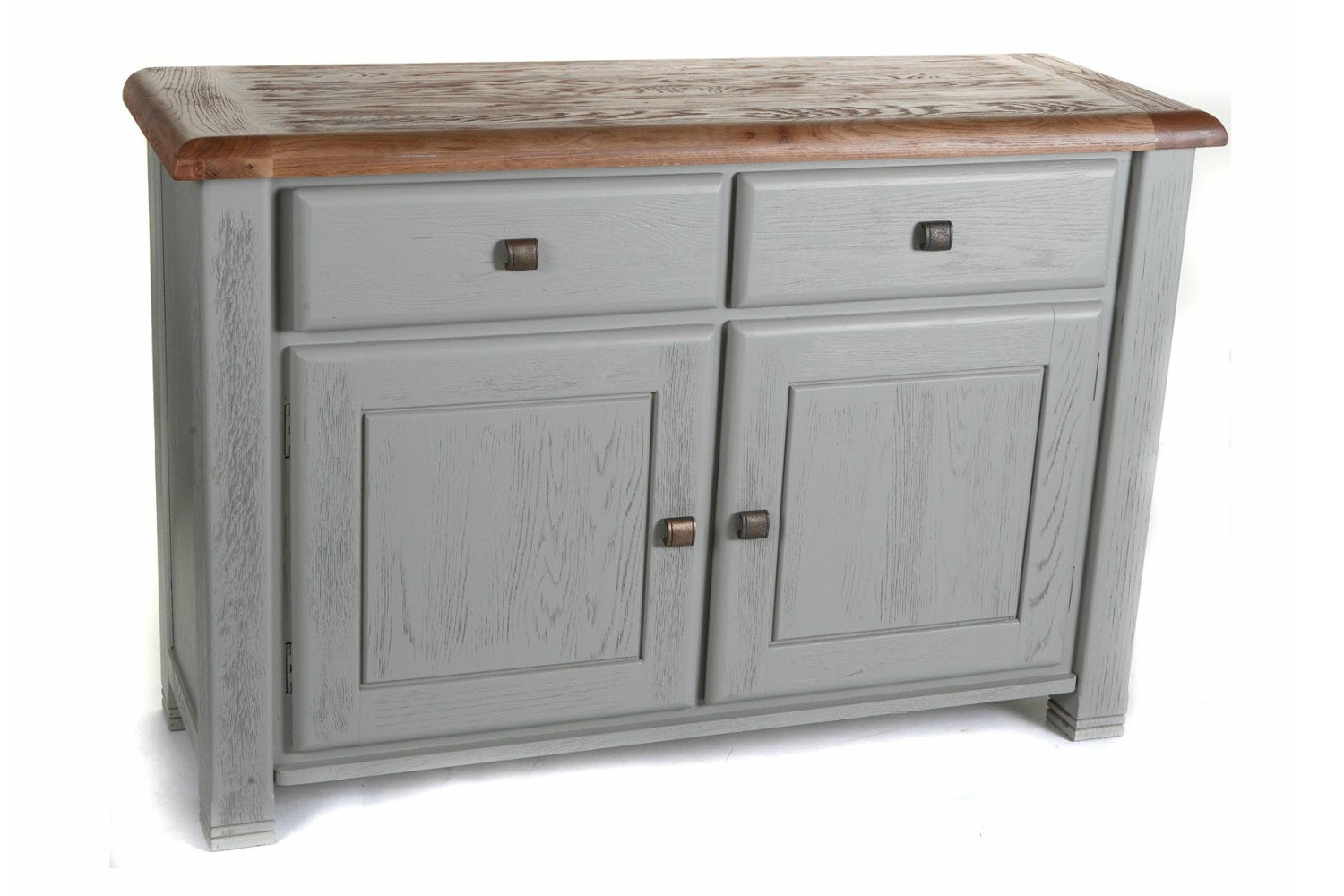 Queenstown Medium Sideboard | Painted Grey