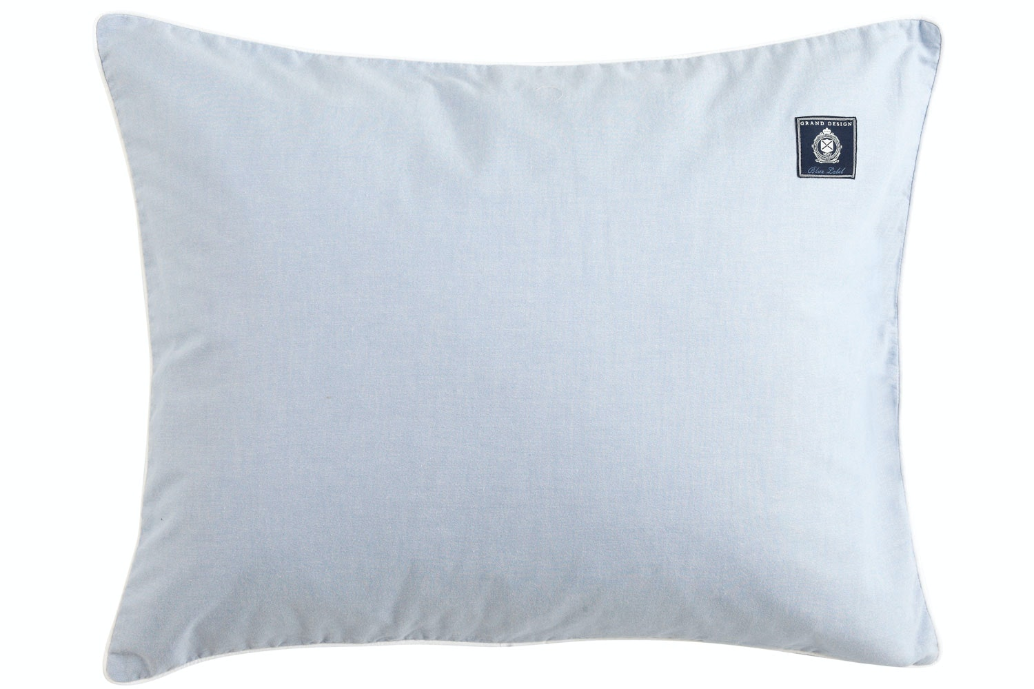 Oxford Pillowcase | Blue